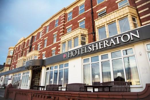 Hotel Sheraton on Queen's Promenade