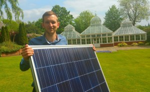 Solar Share Offer Set for Official Launch