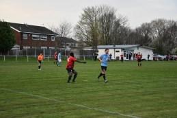 Springhead FC v Denton Town FC (3)