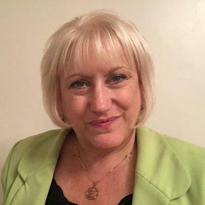 Susan Wildman, Oldham Coliseum Chief Executive