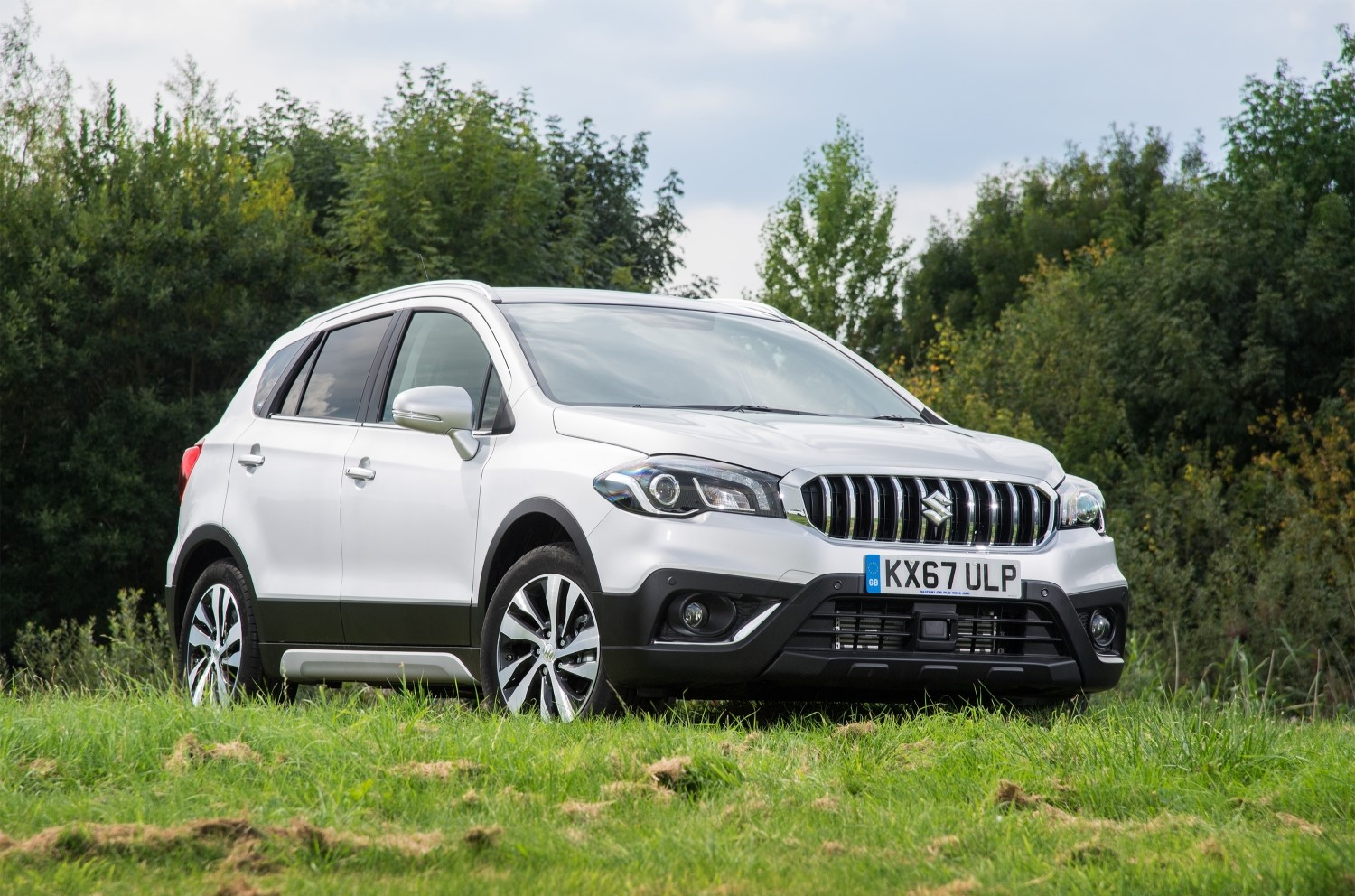 Car review: This Suzuki will only make its rivals Cross