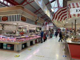 Tommyfield Market, Oldham, 2020 (4)