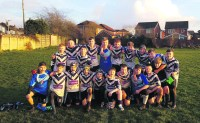Saddleworth in final after close win