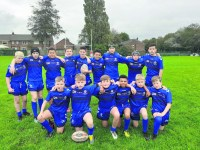 Rugby success for Saddleworth School teams