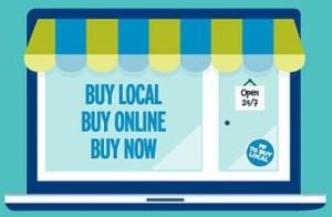e-commerce (Custom)