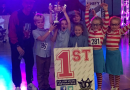 There's silverware for super young Saddleworth street dancers