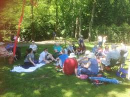 labour picnic 2