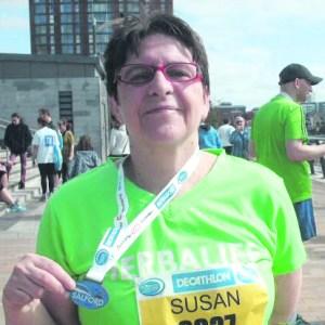 p30 susan dyson charity run