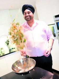 p37 sukhi singh cooking
