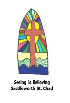 seeing is beliving logo