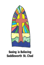 seeing is beliving logo