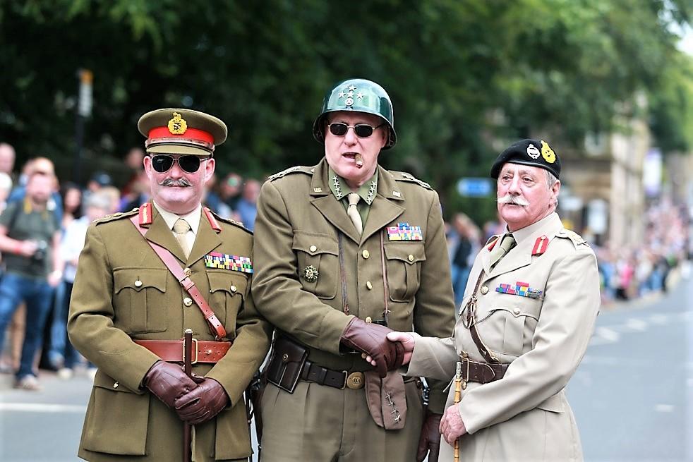 yanks 2017 generals