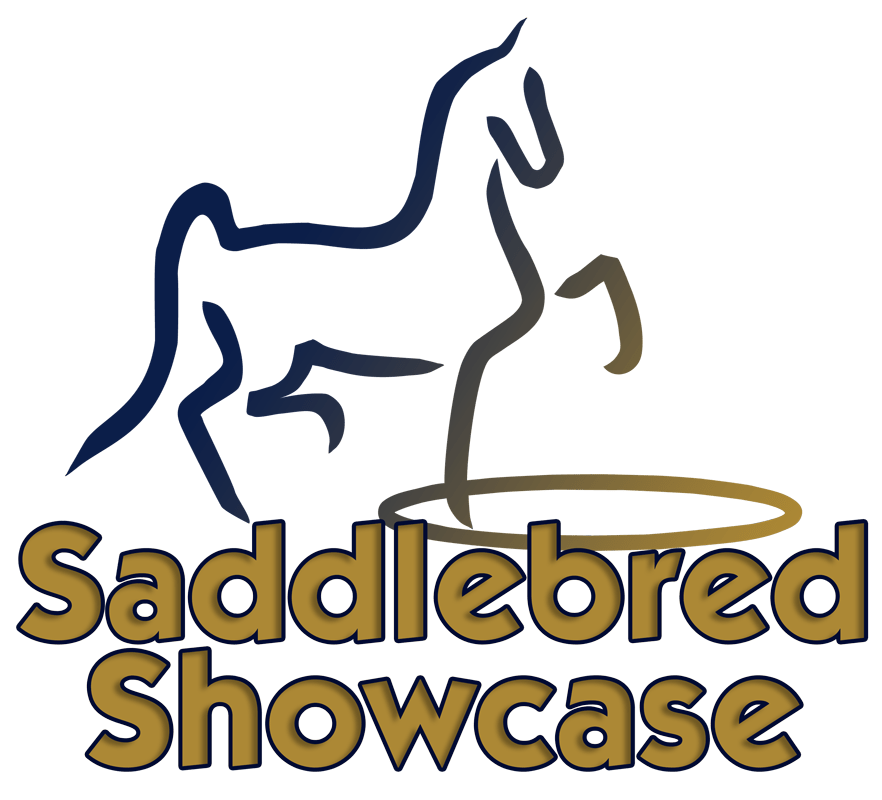 SaddlebredShowcase