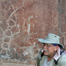 Allen Dart, executive director of the Old Pueblo Archaeology Center, will explore some of the mysteries of Southwestern Indian rock art at the SaddleBrooke Hiking Club's February 18 program.