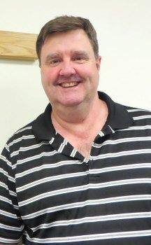 Senior Pastor Al Jensen