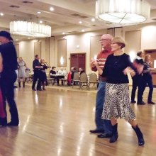 Grab your partner and some friends and join the growing number of Western dancers.