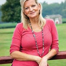 International speaker Sue Heimer