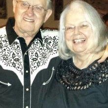 Stan and Jane Gromelski