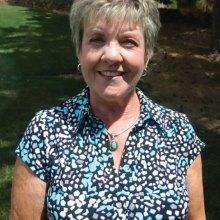 Judy Hendricks, secretary, MPLN