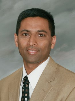 Dr. Amit Fadia, Nephrologist, will be the speaker at the January Health Night Out. undefined