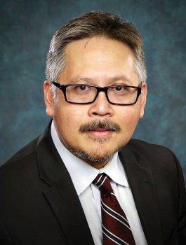 Dr. Hoang Thai
