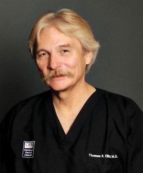 Dr. Thomas R. Elliott