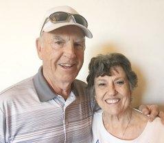 John and Nancy Shaughnessy
