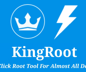 Kingroot v5.0.4 Build 20170213 XDA Release (One Click Root) APK ! [Latest]