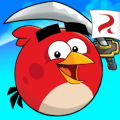 Angry Birds Fight! RPG Puzzle v2.5.5 (Mega Mod) APK ! [Latest]