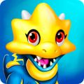 Dragon City APK v4.5.1 (Mod Money)