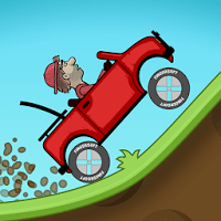 Hill Climb Racing v1.41.0 (Free Shopping) APK ! [Latest]