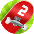 Touchgrind Skate 2 v1.17 Mod APK + OBB Data ! [Latest]