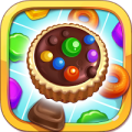 Cookie Mania – Cooking Match v1.7.9 (Mod) APK ! [Latest]