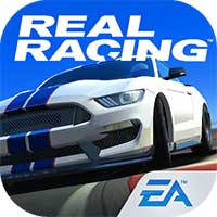 Real Racing 3 v5.3.1 (Mega Mods) Apk ! [Latest]