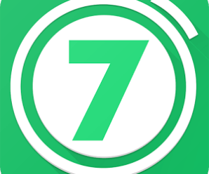 7 Minute Workout PRO v1.347.92 Cracked APK ! [Latest]