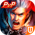 Clash for Dawn: Guild War v1.6.1 Mod APK !