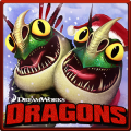 Dragons: Rise of Berk v1.24.10 Mod APK ! [Latest]