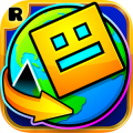 Geometry Dash World v1.01 Mod APK ! [Latest]