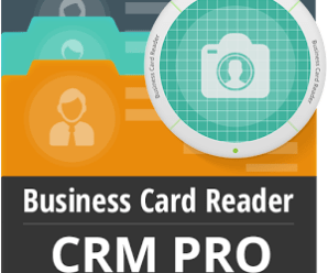 Business Card Reader – CRM Pro v1.1.72 APK ! [Latest]