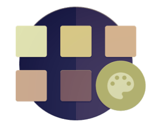 Nucleo Vintage – Icon Pack v2.6 APK ! [Latest]