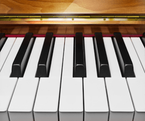 Gismart Real Piano v1.23 (Paid + Patched) APK is Here !