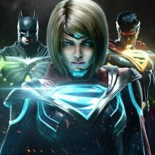 Injustice 2 v1.5.0 Mod Apk Is Here ! [Latest]