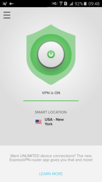 Express VPN apk