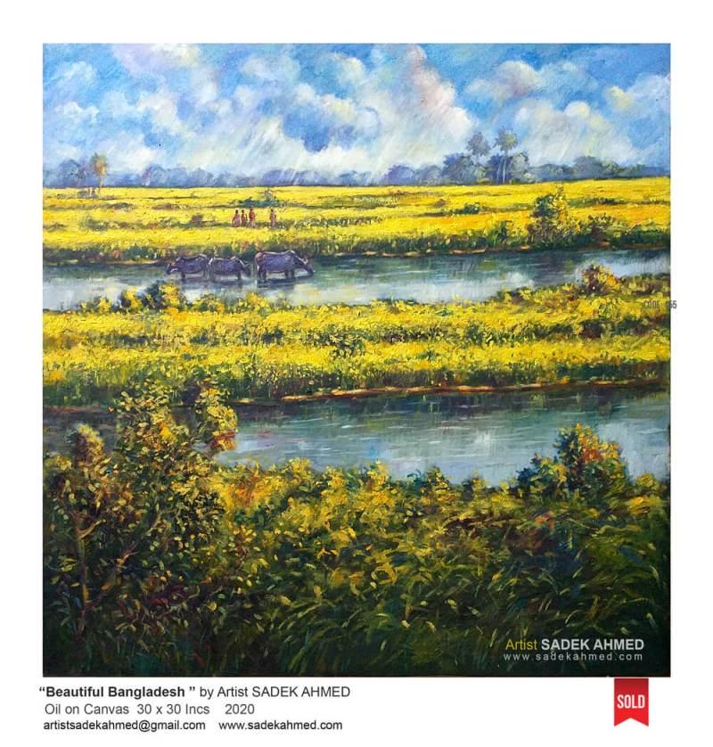 ArtistofBangladesh, CharukolaBangladesh, Charukola, PainterofBangladesh, WatercolorArtist, WatercolorArtistofBangladesh, BangladeshiArtist, BangladeshiPainter, BeautifulBangladesh,OldDhaka, OldDhakaPainter