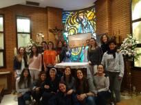 Grupo de Voluntarias de 2017