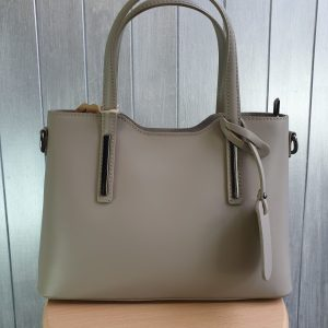 Maila Italian Leather Handbag