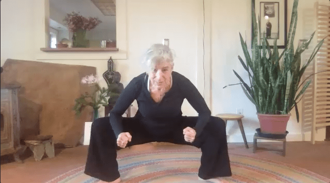 The Art of Yoga: Move with Ease, with Sondra Loring cover