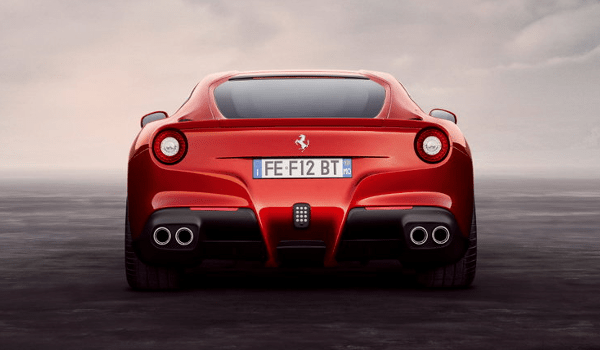 These Are The most expensive cars in South Africa
