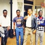 These Photos Of Barack Obama In The 90's Is All You Need To See