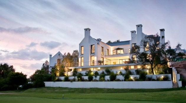 Here Is The List Of Top 10 Residential Estates In South Africa